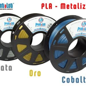 Filamento PLA 1.75mm 250 Grs