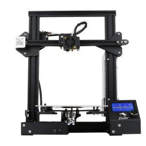 KIT Impresora 3D Ender 3