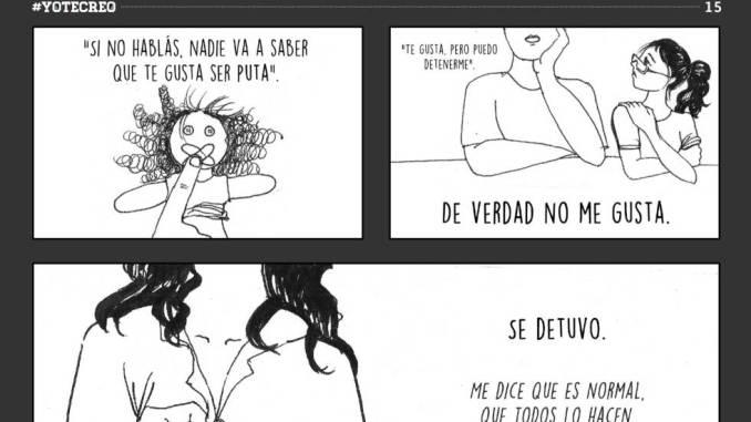 Dije no. Punto de Información Juvenil del Ayuntamiento de San Andrés y Sauces