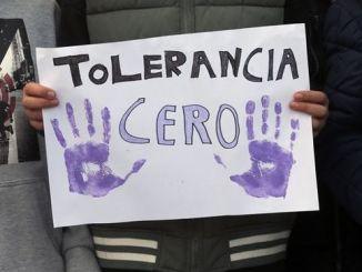 Tolerancia cero. Centro de Información Juvenil del ayuntamiento de San Andrés y Sauces