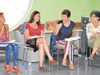 desmantelado la totalidad de proyectos educativos . Centro de Información juvenil del Ayuntamiento de San Andrés y Sauces