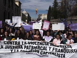 la Violencia de Género .Cetro de Información Juvenil del Ayuntamiento de San Andrés y Sauces.e