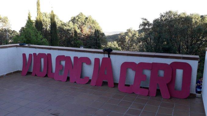 violencia. Centro de Información Juvenil del Ayuntamiento de San Andrés y Sauces