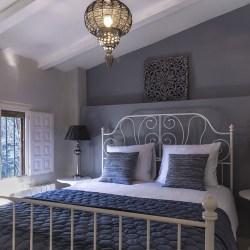 Luxe bed & breakfast kamer Almendra