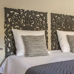 Luxe bed & breakfast kamer Montaña slapen