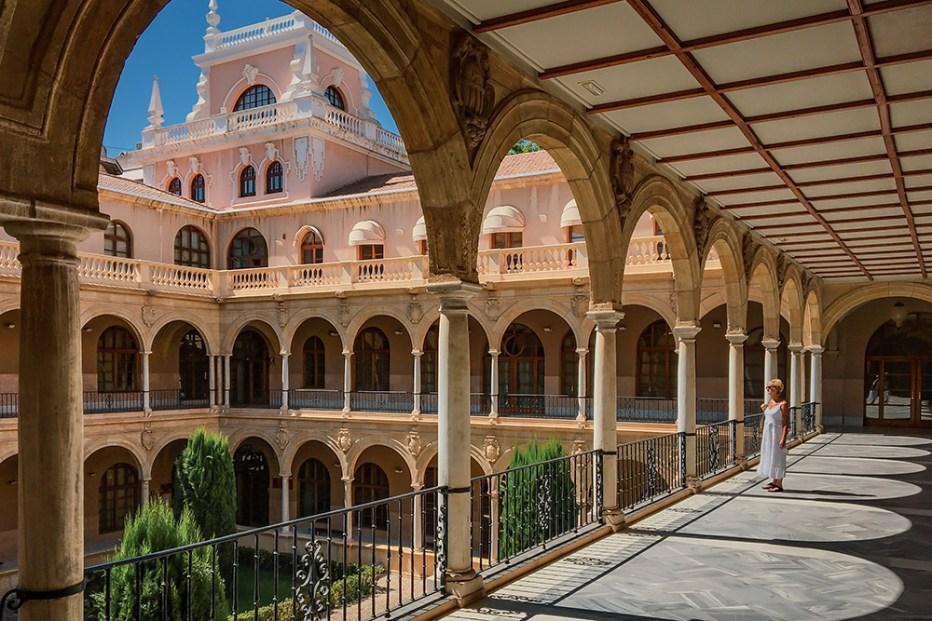 Vakantieverblijf Fotoreis Spanje