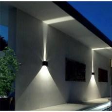 LAMPARAS DE PARED
