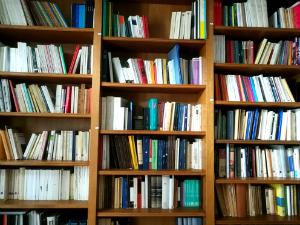 Biblioteca Cartacce & Liberi Pensieri