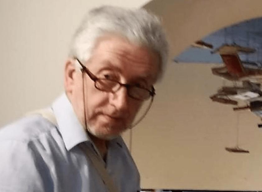 Incontri con… Giancarlo Chiarle