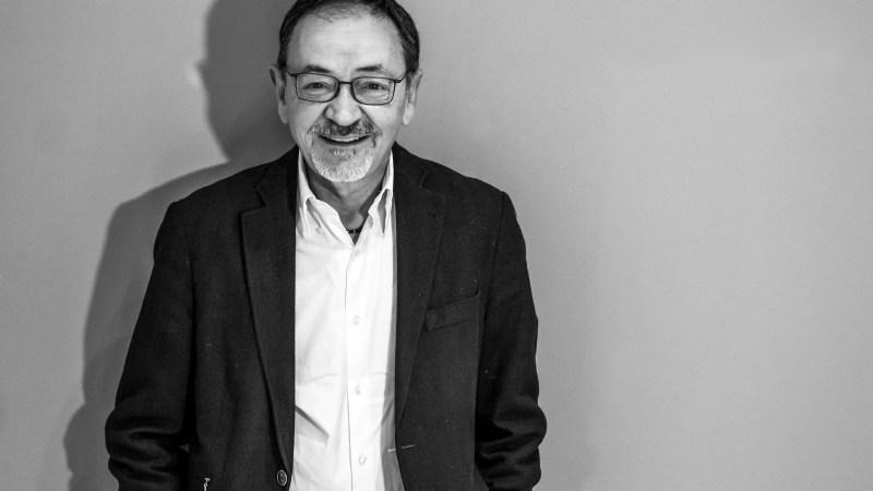 Incontri con… Carlo Arrigone