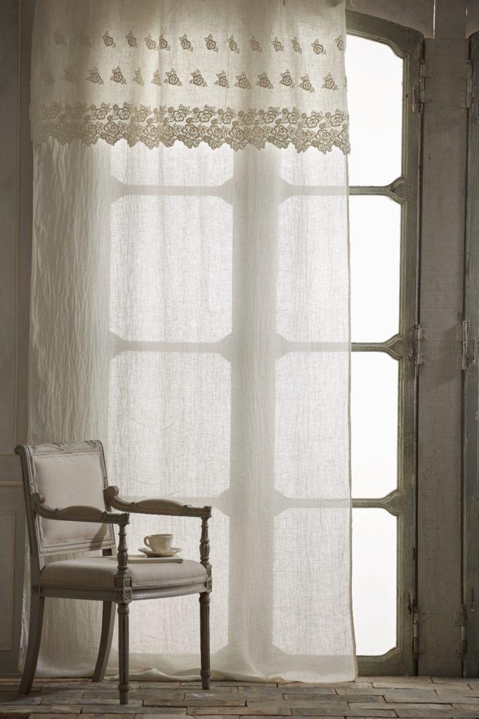 Scegli tende bagno che coprano interamente la finestra, lasciando comunque. Tende Interne Casa Della Tenda Ravenna
