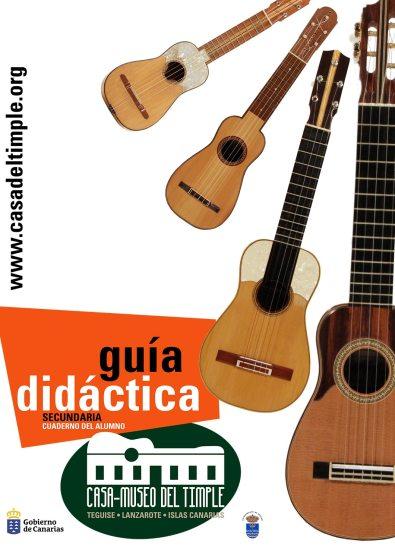 CASA-DELTIMPLE-LANZAROTE-Guias-Didacticas-Secundaria-Alumno