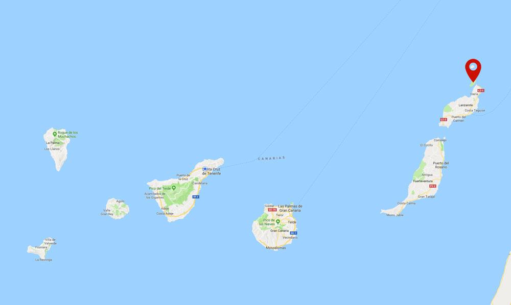 CASA-DELTIMPLE-LANZAROTE-Ubicacion-Canary-Islands-La-Graciosa