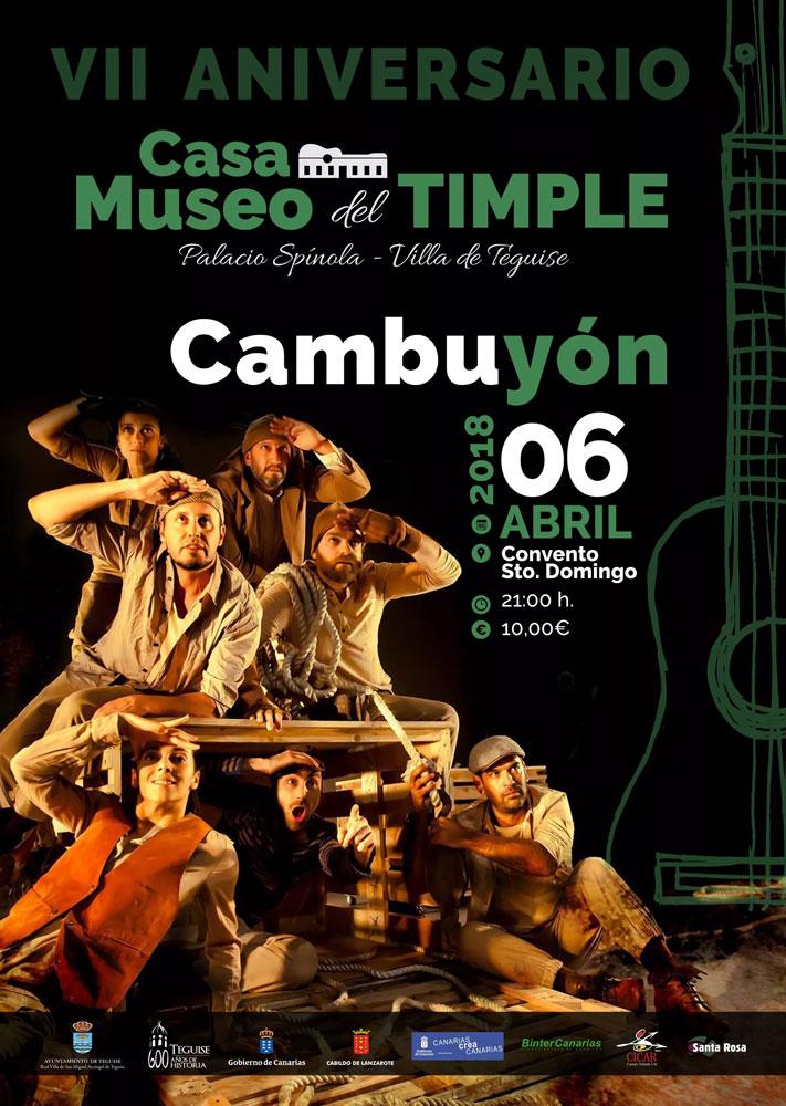 CASA-DEL-TIMPLE-LANZAROTE-Eventos-Cambuyon