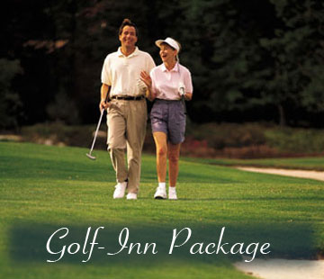 Click for Golf Package