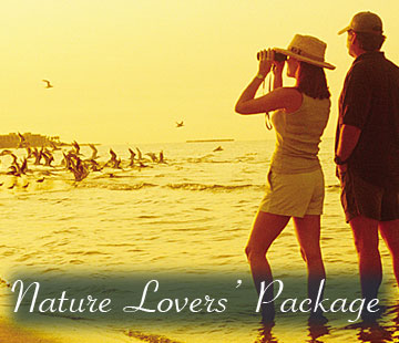 Click for Nature Packages