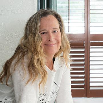 Kelly, the Inn's licensed massage therapist