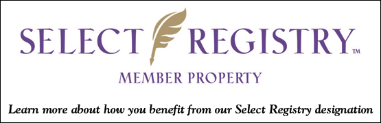 Click for info about Select Registry and its benefits to you