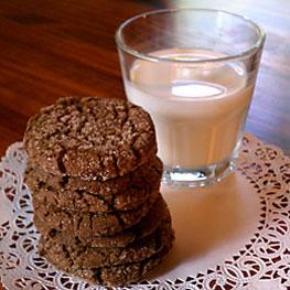 freshly baked cookies daily