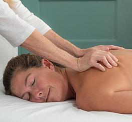 Inroom massage