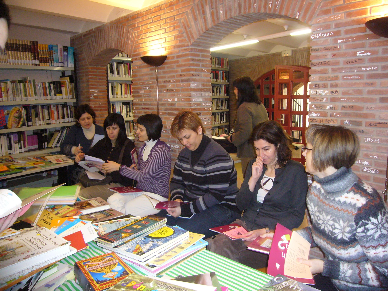 Fuenmayor curso 2008-2009