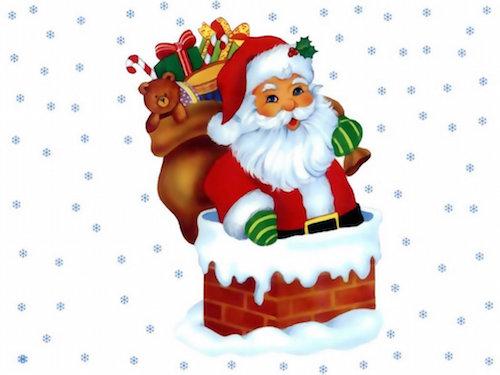 Pai Natal Na Casa Do Povo De Alvito. Feirinha De Natal 2014