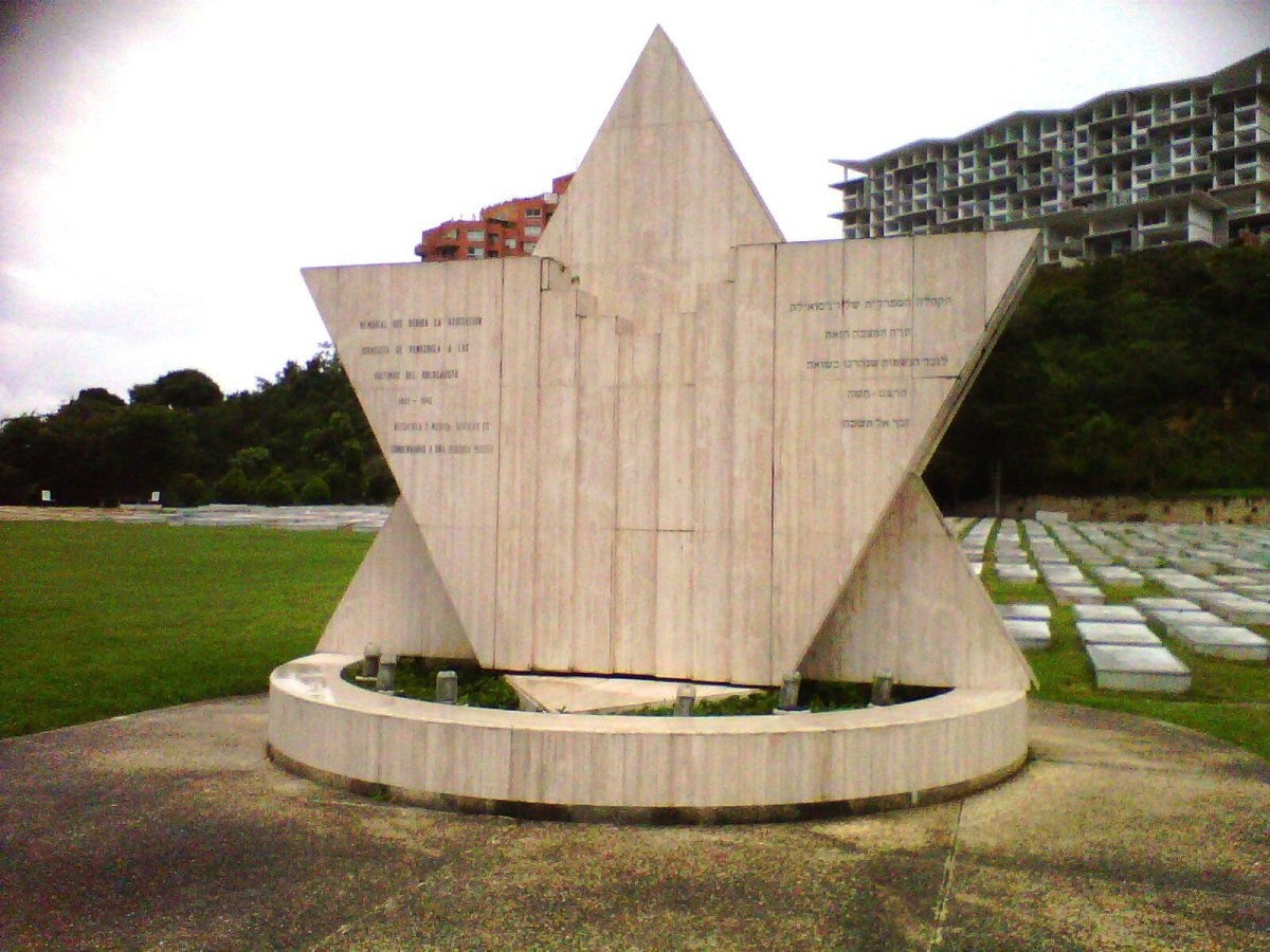 Parem de arruinar a memória do Holocausto
