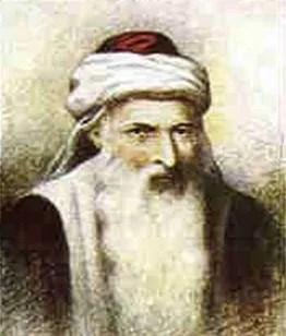 Rabi Yossef Caro, autor do Shulchan Aruch