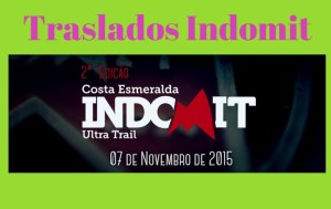 Indomit Costa Esmeralda - Ultra Maratona