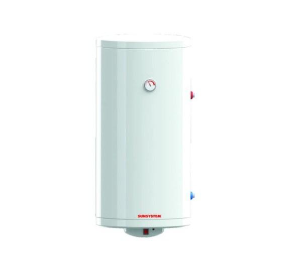 Boiler termoelectric Sunsystem BB NL2 150 V S1 3KW cu o serpentina