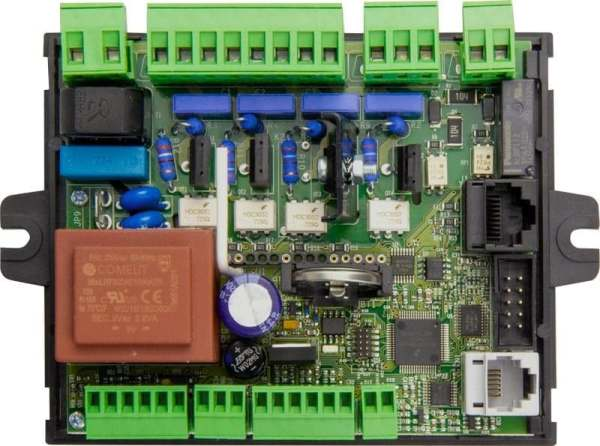 Placa electronica Soba Fornello Stela
