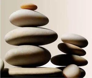 apilar piedras Kairn