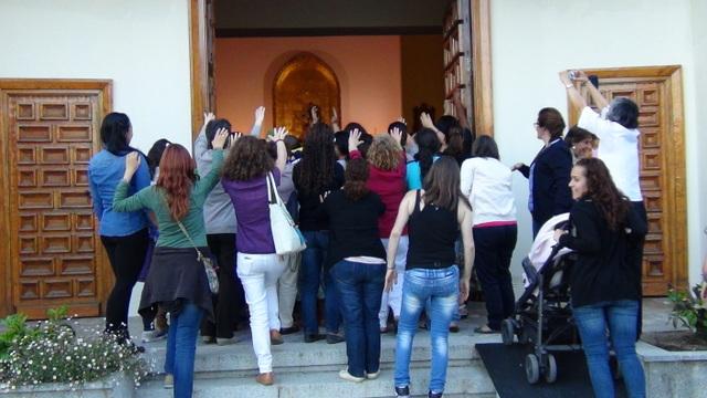 II Encuentro de Mujeres Ciempozuelos