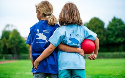 ¿Qué deportes deben practicar los niños según su edad?