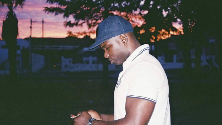 DJ's Liga de São Tomé : DJ Nervoso   29 DEZ   23H