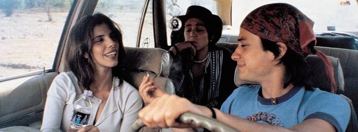 Cinema no Pátio: Y Tu Mama También (2001) – Alfonso Cuarón
