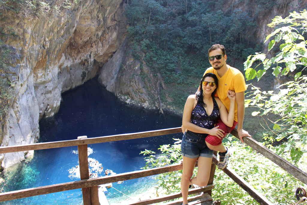 Dolina Água Milagrosa Cáceres - MT