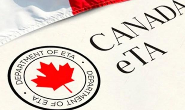 ETA Canadá