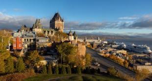 Quebec canadá