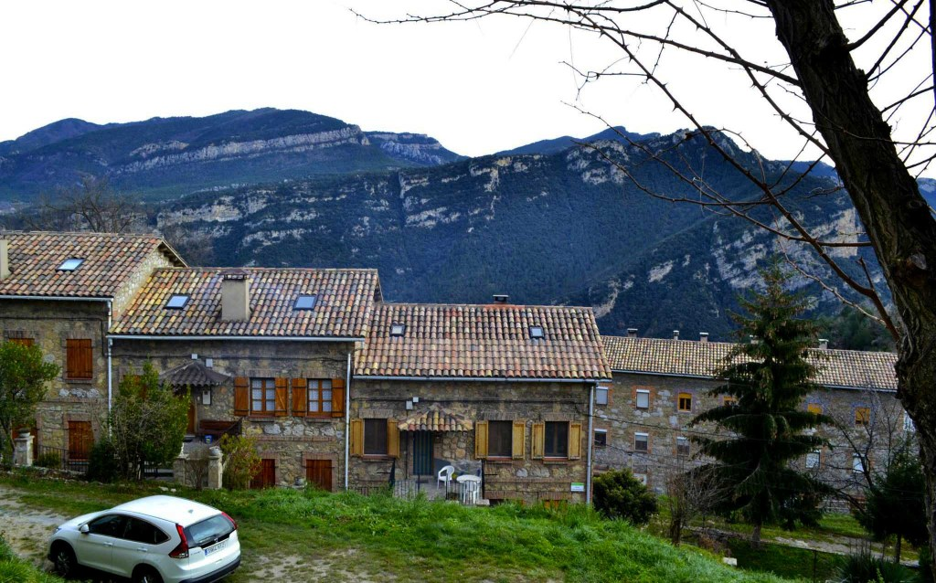 French Rustic Homes