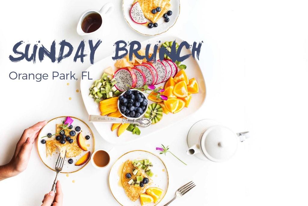 SUNDAY BRUNCH OP