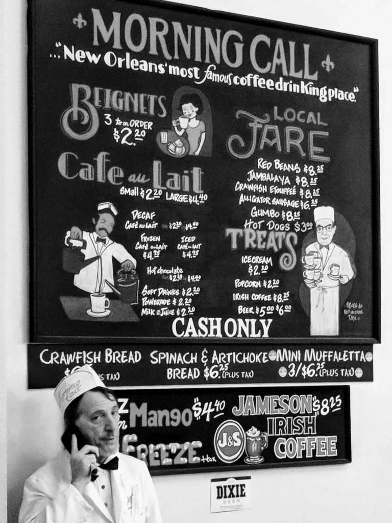 Last Call Cafe