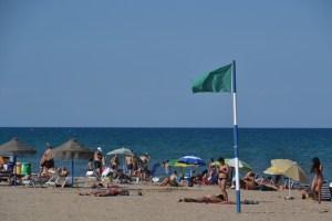 Beach holidays Gandia