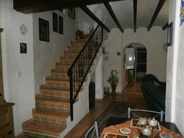 Town house for sale in Oliva