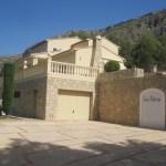 Luxury villa for sale in La Drova