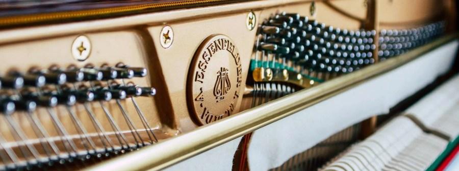 pianos essenfelder