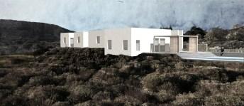 Maison Kamari by React Architects 30