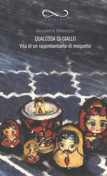 Casalibri - Nicoletta Bianconi - Qualcosa di giallo