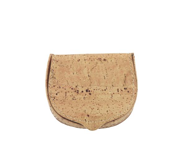 Porte-monnaie cuvette / fer à cheval