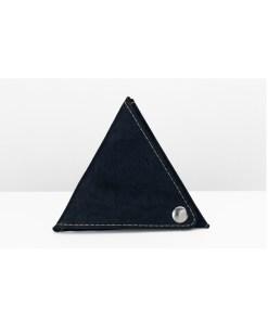 Porte-monnaie en liège HORI triangle Pliage Origami